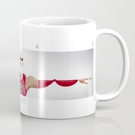 Merry Dunking Xmas Coffee Mug