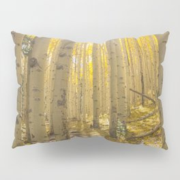 Good Vibes in The Forest Pillow Sham