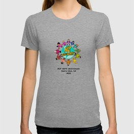 NLP CommUNITY Project 40th Anniversary Celebration T-shirt