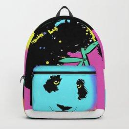 Hyper Panda! Backpack