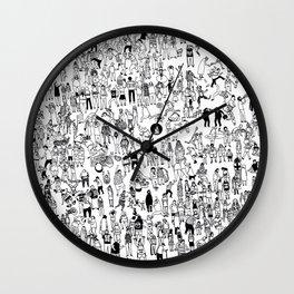 OMINIA Wall Clock