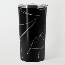 bisou Travel Mug