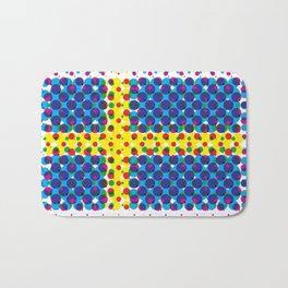 Sweden Bath Mat