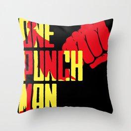 OPM v2 Throw Pillow