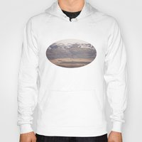 farm Hoodies featuring Desert Farm by Jessica Torres Photography
