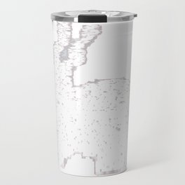 Lupine Travel Mug