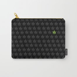 Cannabis Camera Icons Carry-All Pouch