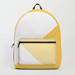 Sunshine Angles Backpack