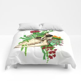 Bull of Plants Comforters