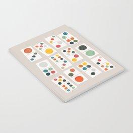 Domino Notebook