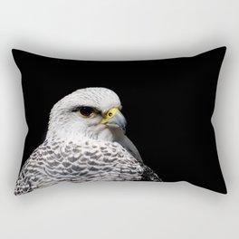 Gyrfalcon Rectangular Pillow
