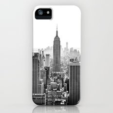 New York City Slim Case iPhone (5, 5s)