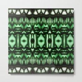 Verdurous Metal Print