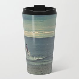 Nautica: Water Child Travel Mug