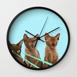 Motherly Love Wall Clock
