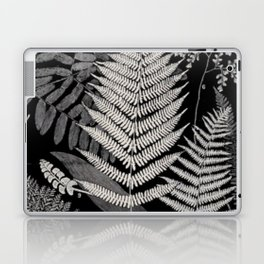 Botanical Ferns Laptop & iPad Skin