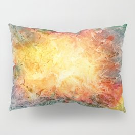 Blumenkraft III Pillow Sham