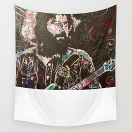 Cosmic Charlie Wall Tapestry