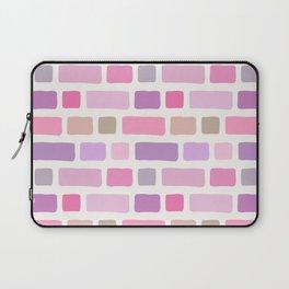 bricks (4) Laptop Sleeve
