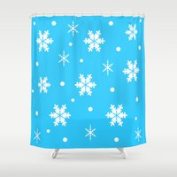 chill Shower Curtains featuring Chill by Andy Readman @ AR2 Studio