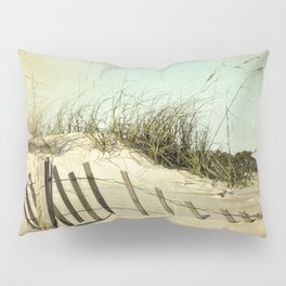 Lazy Days of Summer Pillow Sham
