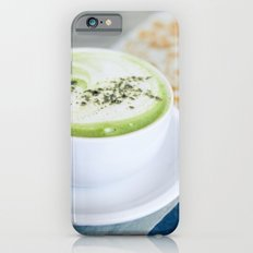 Matcha Slim Case iPhone 6s