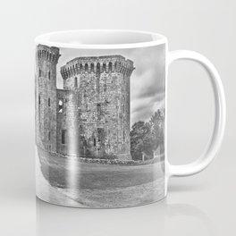 A Symbol of Power Coffee Mug