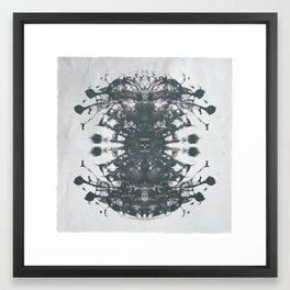 ferman 05 Framed Art Print
