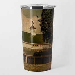 Redhook Farm Travel Mug