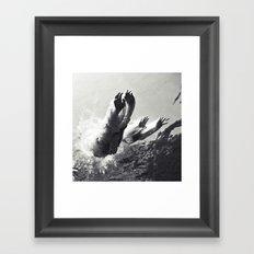100821-8868 Framed Art Print