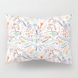 Whimsical Wind Pillow Sham