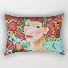 Delphine Rectangular Pillow