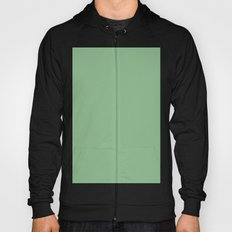 Dark sea green Hoody