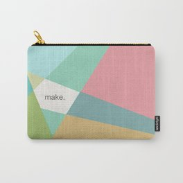 make Carry-All Pouch