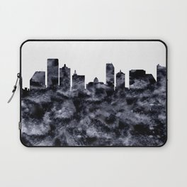 Atlantic City Skyline Laptop Sleeve