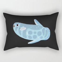 sunfish Rectangular Pillow