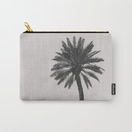 Underneath the Palm Trees Carry-All Pouch