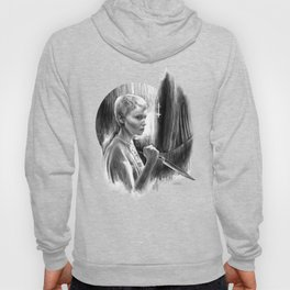 Homage to Rosemary's Baby Hoody