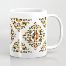 Fantasy Garden Pattern V Mug