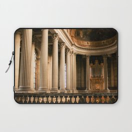 Versailles Palace Chapelle Laptop Sleeve