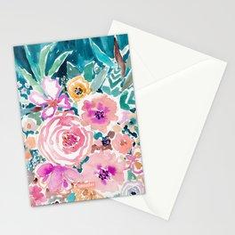 SMELLS LIKE SWEET SALT SPRAY Stationery Cards