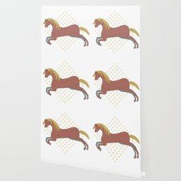 The Horse Wallpaper