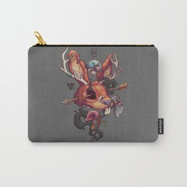 JACKALOPE Chimera Carry-All Pouch