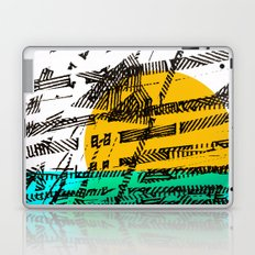 - the sunset - Laptop & iPad Skin