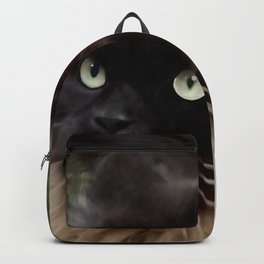 Mr. Batty Backpack