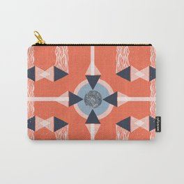Above Carry-All Pouch