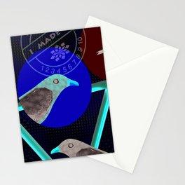my stamp Stationery Cards