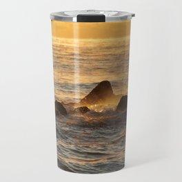 Jersey Shore Sunrise Travel Mug