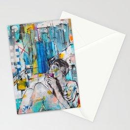 8:45 Stationery Cards