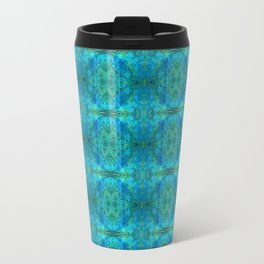 zakiaz throat chakra Travel Mug